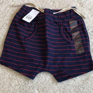 Baby Gap Shorts 18-24 mos